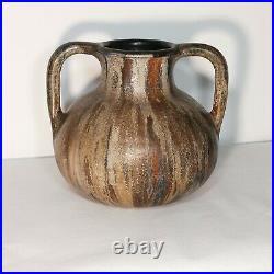 Grand Vase Art Déco Roger Guérin 1930s
