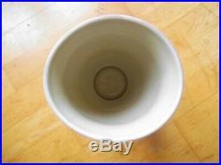 Grand vase art deco camille tharaud modèle rare