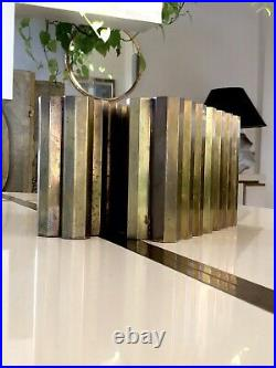 Josef Frank Svenskt Tenn stockholm Paire De Vase Alvéolaire Moderniste Art Deco