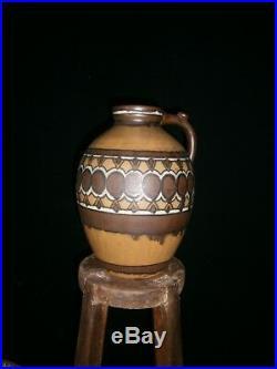 ODETTA HB Quimper vase Art Déco (cruche)