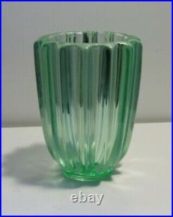 Pierre d'Avesn (1901-1990), Vase, signé
