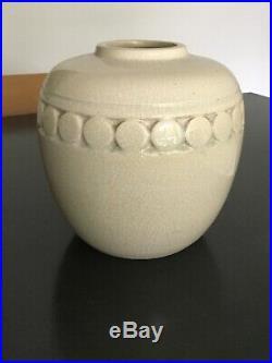Robert LALLEMANT Vase Circa 1930 Art Deco. Design