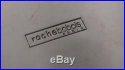 TRÈS CHIC VASES TANDEM BOULES MODERNISTE design ROCHE BOBOIS PARIS