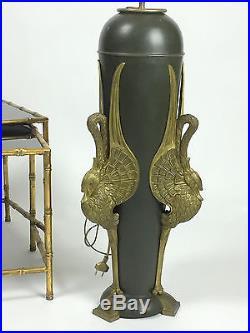 mont art deco vase. Black Bedroom Furniture Sets. Home Design Ideas
