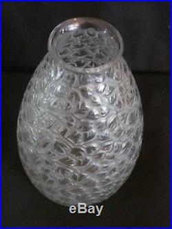 Vase Art Déco Dieupart Simonet Freres Editeur