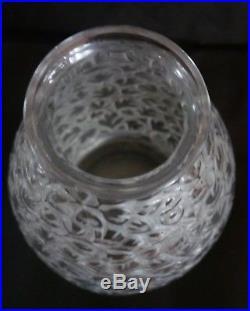 Vase Art Déco Simonet Freres