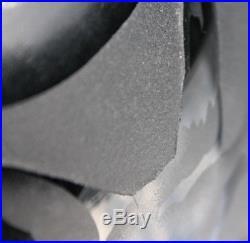Vase ETTLINGER tavaille à l'acide art deco pate de verre genre Muller Freres