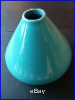 Vase ROBJ Art déco