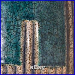 Vase art deco 1930 Marcel Guillard