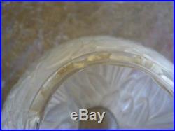 Vase art deco de andré hunebelle