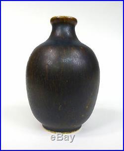 Vase en Céramique À 1930